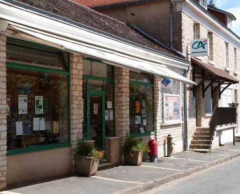 Bureau d'information touristique de Rouffignac