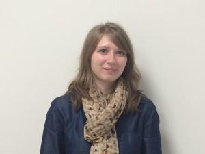 Séverine Besson Chef de projet NF environnement Sites de visite