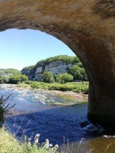 La Roque saint Christophe-Peyzac le Moustier