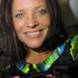 Myriam Gabiole (absente)