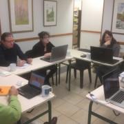 Ateliers numériques - Les Cro-nnectés